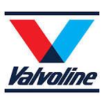 Valvoline brand logo