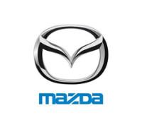 Mazda Brand Logo