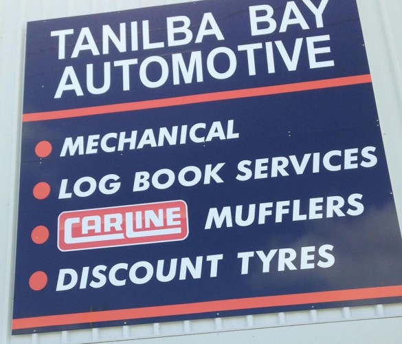 tanilbay bay automotive